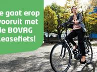 Bovag Leasefiets
