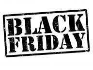 Black Friday Weekactie