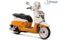 Aanbod Nieuwe Scooters