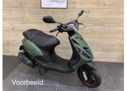 Piaggio Zip 50 SP Custom 4T-3V
