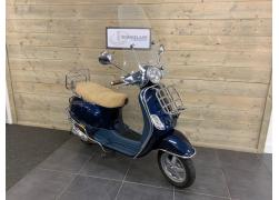 Vespa LX50 2T 25km Midnight Blue 2009 Occasion