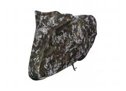 Beschermhoes Scooter/Motor Oxford Aquatex Camouflage - M (229x99x125cm)