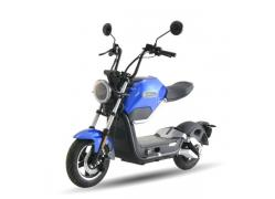 Sunra Miku Max Blue E-scooter